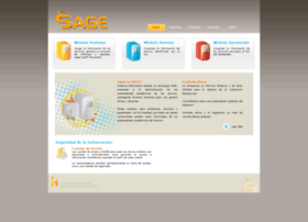 Sageducacion.cl thumbnail