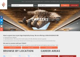Sagehospitality.jobs thumbnail