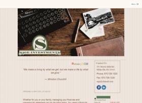Sageinvestments.net thumbnail