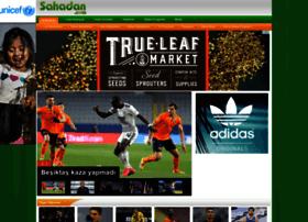 Sahadan.net thumbnail