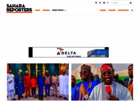 Saharareporters.com thumbnail