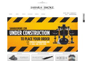 Saharasmoke.com thumbnail