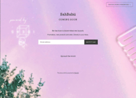 Sahbabii.com thumbnail