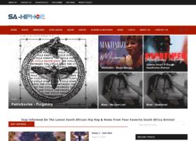 Sahiphop.org thumbnail