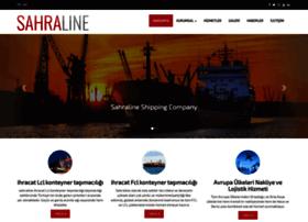 Sahraline.com.tr thumbnail