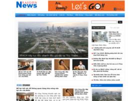 Saigonnews.vn thumbnail