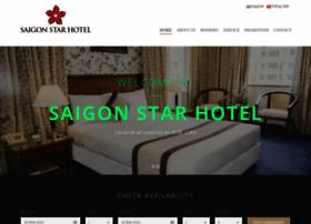 Saigonstarhotel.com.vn thumbnail