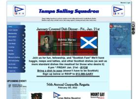 Sail-tss.org thumbnail