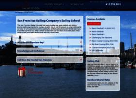 Sailinglessonssf.com thumbnail