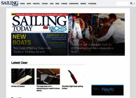 Sailingtoday.co.uk thumbnail