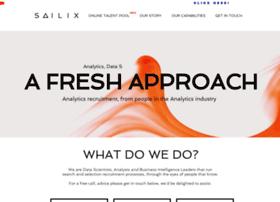 Sailix.co.uk thumbnail