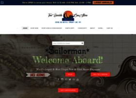 Sailorman.com thumbnail