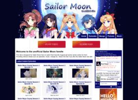 Sailormoon.xyz thumbnail