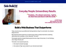Sailthekeys.net thumbnail