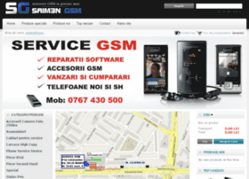 Saim3n-gsm.ro thumbnail