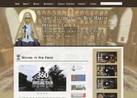 Saint-elizabeths.org thumbnail