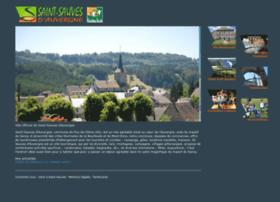 Saint-sauves-auvergne.fr thumbnail