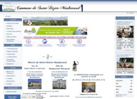 Saintdizierleyrenne.fr thumbnail