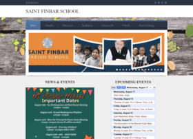 Saintfinbar.org thumbnail