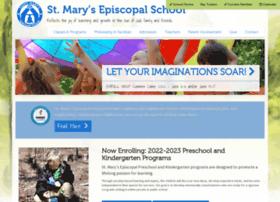 Saintmarysschool.net thumbnail