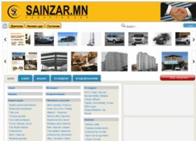 Sainzar.mn thumbnail