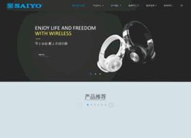 Saiyo.cn thumbnail