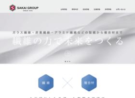 Sakai-grp.co.jp thumbnail