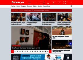 Sakaryagazetesi.com.tr thumbnail