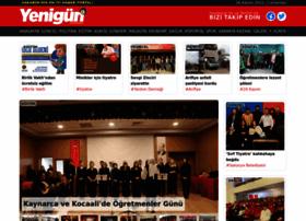 Sakaryayenigun.com.tr thumbnail