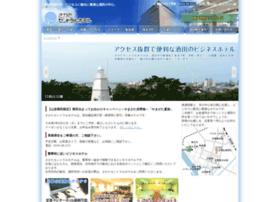Sakatacentral.jp thumbnail