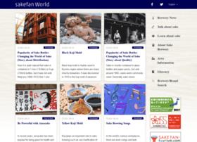 Sakefanworld.info thumbnail