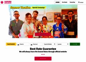 Sakura-hotel.co.jp thumbnail