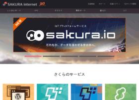 Sakura.net thumbnail