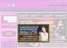 Sakurasatu.com thumbnail