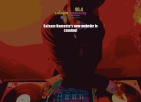 Salaamnamaste.in thumbnail