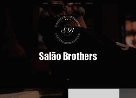 Salaobrothers.com.br thumbnail