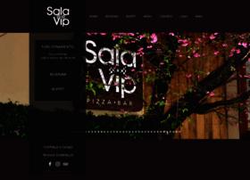 Salavippizzaria.com.br thumbnail