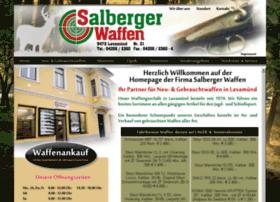 Salberger.at thumbnail