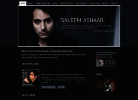 Saleemashkar.com thumbnail