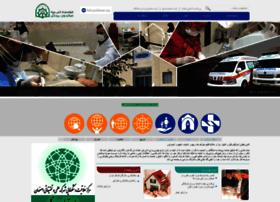 Salehoun.org thumbnail