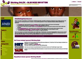 Salek.nl thumbnail