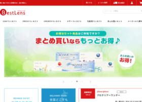 Salelens.jp thumbnail