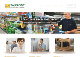 Salepoint.co.uk thumbnail