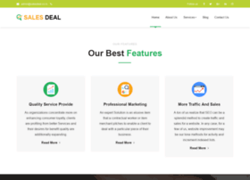 Salesdeal.co.in thumbnail