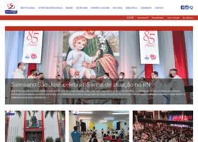 Salesianonatal.com.br thumbnail