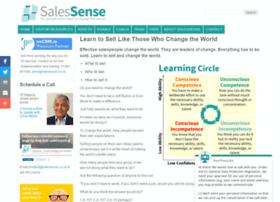 Salessense.co.uk thumbnail