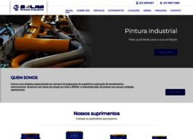 Salini.ind.br thumbnail