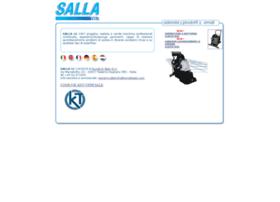 Salla.it thumbnail
