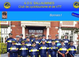 Sallauminescyclo.fr thumbnail