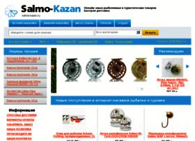 Salmo-kazan.ru thumbnail